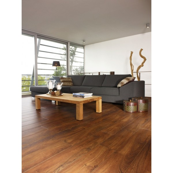 Balterio tradition sapphire imperial teak 538 9mm for Balterio legacy oak laminate flooring