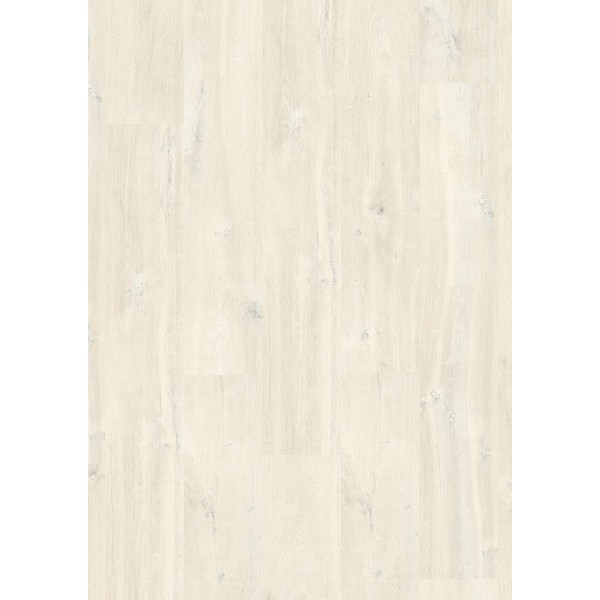 Quick Step Laminate Flooring Creo Charlotte Oak White Cr3178