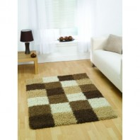 Flair Rugs Nordic Andes Brown/Beige