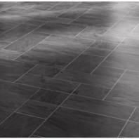 Faus Floor NIGHT BLACK SLATE