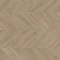 Quickstep Impressive Patterns Chevron Oak Taupe IPA4164