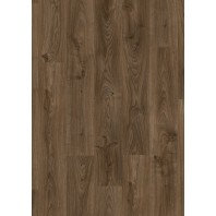 Quick Step Livyn Balance click Cottage oak Dark Brown BACL40027