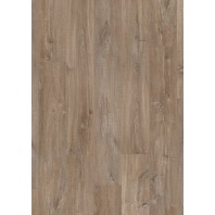 Quick Step Livyn Balance click Canyon oak Dark Brown with Saw Cuts BACL40059