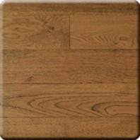 Tuscan elite Engineered Wood Barley oak brushed 14mm x 125mm