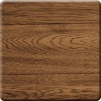 Tuscan Forte Engineered Wood Barley oak Brushed 15mm x 150mm