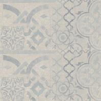 FAUS Retro Blue tile