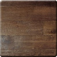 Tuscan elite Engineered Wood Cappucino oak brushed 14mm x 125mm