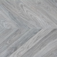 FAUS Masterpieces Chevron Grey