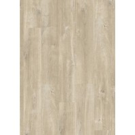 Quick-Step Laminate Flooring Creo Charlotte Oak Brown CR3177