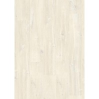 Quick-Step Laminate Flooring Creo Charlotte Oak White CR3178