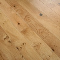 Chene 90mm Lacquered Solid Oak