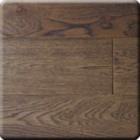 Tuscan elite Engineered Wood Graphite oak brushed 14mm x 125mm