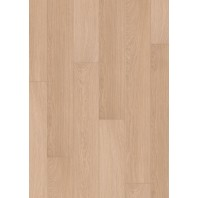 Quickstep Impressive White Varnished Oak IM3105