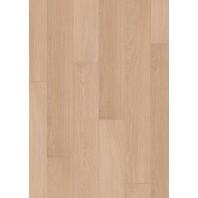 Quickstep Impressive Ultra White Varnished Oak IMU3105