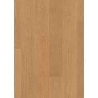 Quick-Step Laminate Flooring Largo Natural Varnished Oak Planks LPU1284