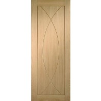 Xl Pesaro Oak Internal Door