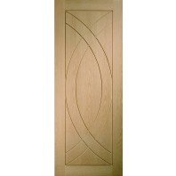 Xl Treviso Oak Internal Door