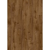 Quick Step Livyn Pulse click Autumn oak Brown PUCL40090