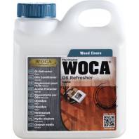 WOCA Oil Refresher 1litre Natural