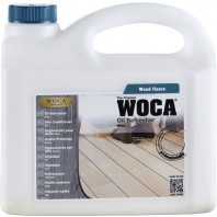 WOCA Oil Refresher 2.5 litre White
