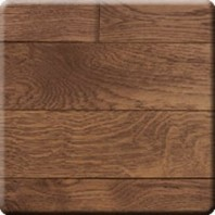 Tuscan Forte Engineered Wood Toffee oak brushed 15mm x 150mm
