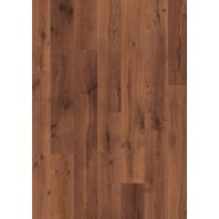 Quick-Step Laminate Flooring Eligna Vintage Oak Dark Varnished Planks U1001