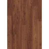 Quick-Step Laminate Flooring Eligna Oiled Walnut Planks EL1043