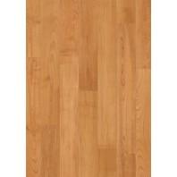 Quick-Step Laminate Flooring Eligna Natural Varnished Cherry Planks U864