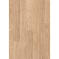Quick-Step Laminate Flooring Eligna White Varnished Oak Planks EL915