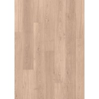 Quick-Step Laminate Flooring Elite Worn Light Oak Planks UE1303