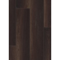 Quick-Step Laminate Flooring Perspective 4 Wide Fumed Oak Dark UFW1540