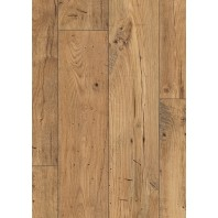 Quick-Step Laminate Flooring Perspective 4 Wide Reclaimed Chestnut Natural UFW1541