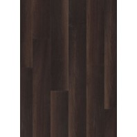 Quick-Step Laminate Flooring Eligna Wide Fumed Oak Dark Planks UW1540