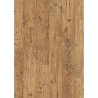 Quick-Step Laminate Flooring Eligna Wide Reclaimed Chestnut Natural Planks UW1541