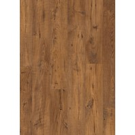 Quick-Step Laminate Flooring Eligna Wide Reclaimed Chestnut Antique Planks UW1543